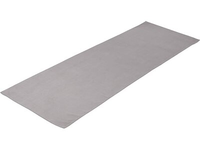 ENERGETICS Handtuch Microfiber Grau