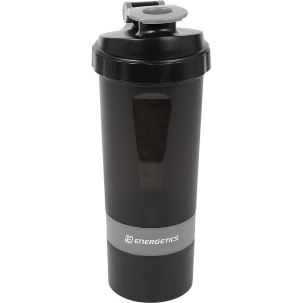 ENERGETICS Shaker Bottle 0.60L