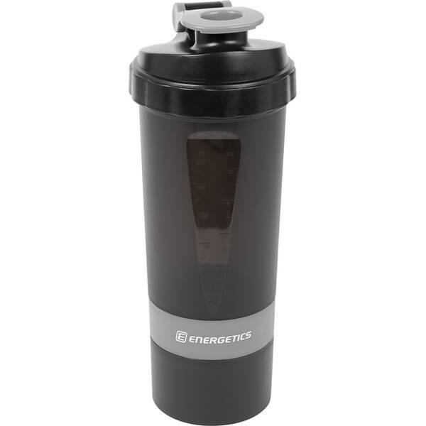 ENERGETICS Shaker Bottle 0.60L