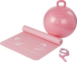 ENERGETICS Zub. Gymnastik Fitness Set