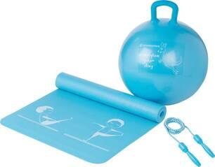 ENERGETICS Zub. Gymnastik Fitness Set
