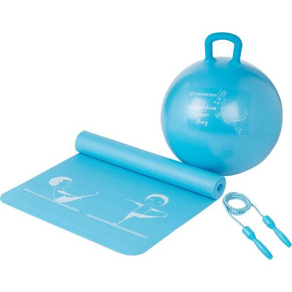 ENERGETICS Kinder Fitness Set