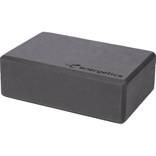 ENERGETICS Yoga Block