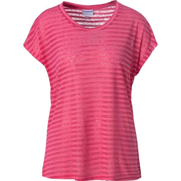 ENERGETICS Damen T-Shirt Patricia