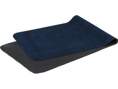 ENERGETICS Yogamatte Natural Rubber Pro Blau