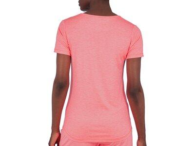 ENERGETICS Damen T-Shirt Gaminel 3 Rot