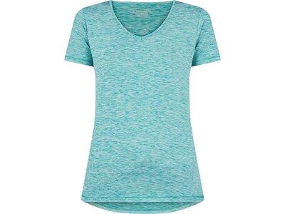 ENERGETICS Damen T-Shirt Gaminel 3 Blau