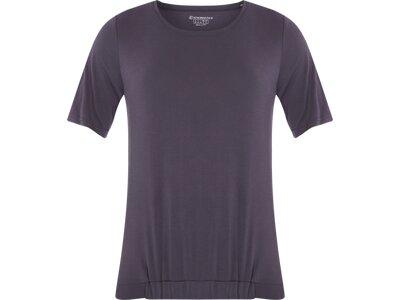 ENERGETICS Damen T-Shirt Omarlun Schwarz