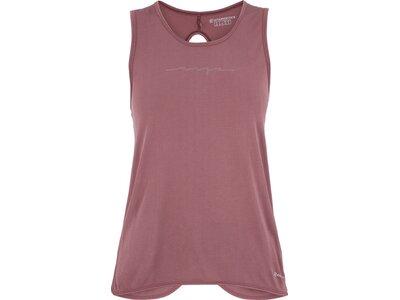 ENERGETICS Damen Tank-Shirt Galu 4 Rot