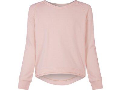 ENERGETICS Kinder Sweatshirt Marina 2 Pink