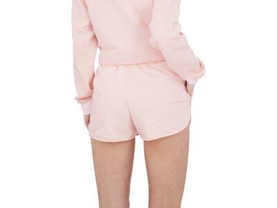 ENERGETICS Damen Shorts Kavita Pink