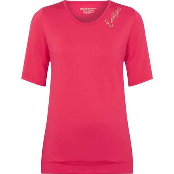 ENERGETICS Damen T-Shirt Jewel