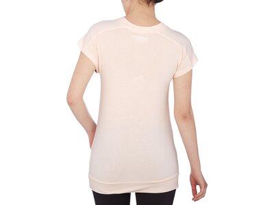 ENERGETICS Damen T-Shirt Goranza Pink