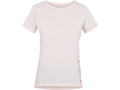 ENERGETICS Damen T-Shirt Java 2 Pink