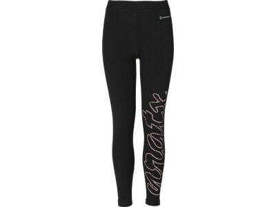 ENERGETICS Kinder Tight Kromy 3 Schwarz