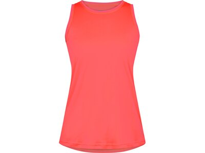 ENERGETICS Damen Tank-Shirt Glody 2 Rot