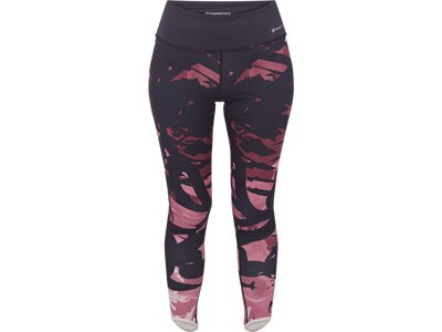 ENERGETICS Damen Tight Gypsy 2 Schwarz