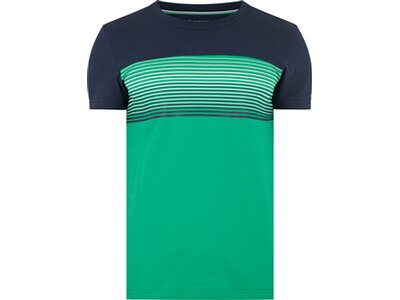 ENERGETICS Herren T-Shirt Jacob II Blau