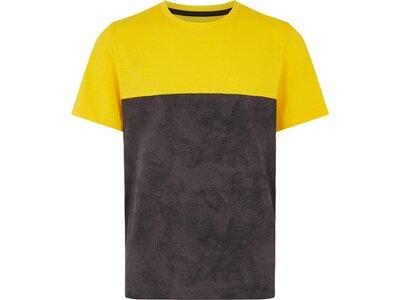 ENERGETICS Kinder T-Shirt Jensen II Gelb