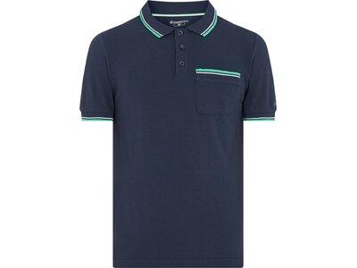 ENERGETICS Herren T-Shirt Jack II Blau