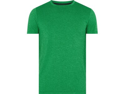 ENERGETICS Herren T-Shirt Telly Grün