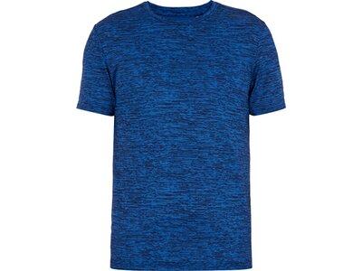 ENERGETICS Herren T-Shirt Friso II Blau