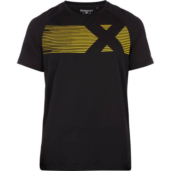 ENERGETICS Herren T-Shirt Massimo III