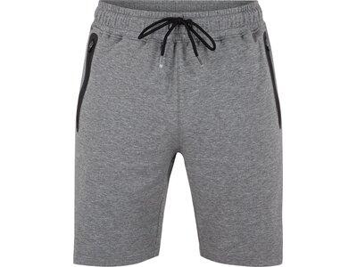 ENERGETICS Herren Shorts Pepino Grau