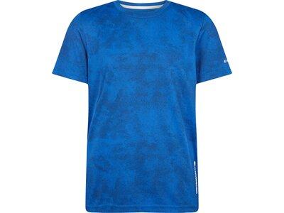 ENERGETICS Kinder T-Shirt Joshua II Blau