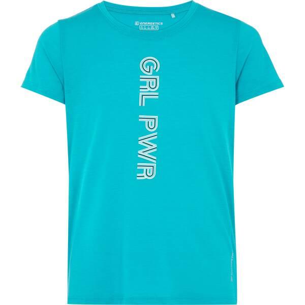 ENERGETICS Kinder T-Shirt Garianna