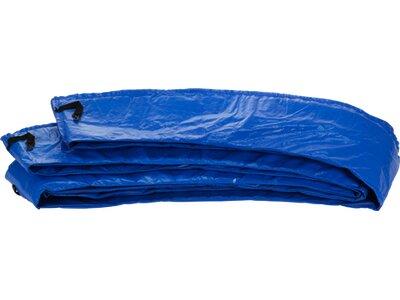 ENERGETICS Trampolin-Rahmenabdeckung Blau