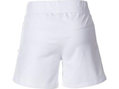 ENERGETICS Damen Shorts Mariella II Weiß