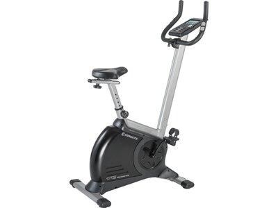 ENERGETICS Fitnessbike Heimtrainer CT 350 Schwarz