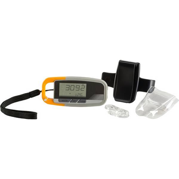 ENERGETICS Activity Tracker myActivity