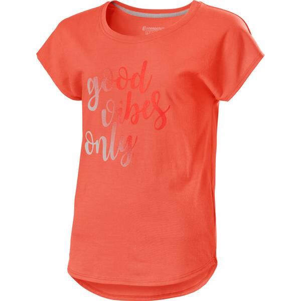 ENERGETICS Kinder T-Shirt Dina