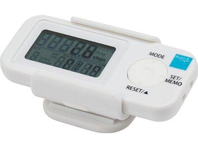 ENERGETICS Activity Tracker MyActivity Weiß