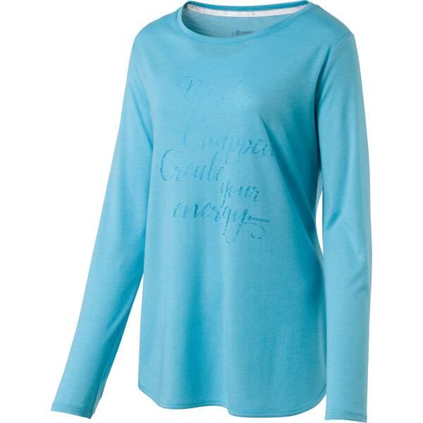 ENERGETICS Damen T-Shirt Franka