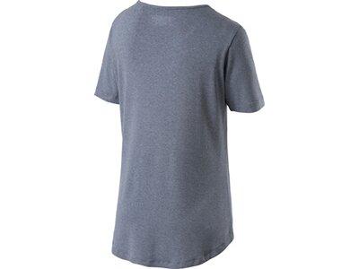 ENERGETICS Damen T-Shirt Felie Blau
