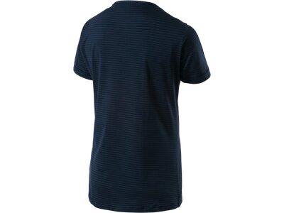 ENERGETICS Damen T-Shirt Femke Blau