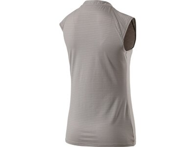 ENERGETICS Damen Tank-Shirt Galia Grau