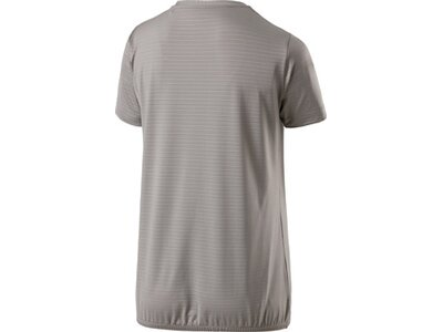 ENERGETICS Damen T-Shirt Ganja Grau
