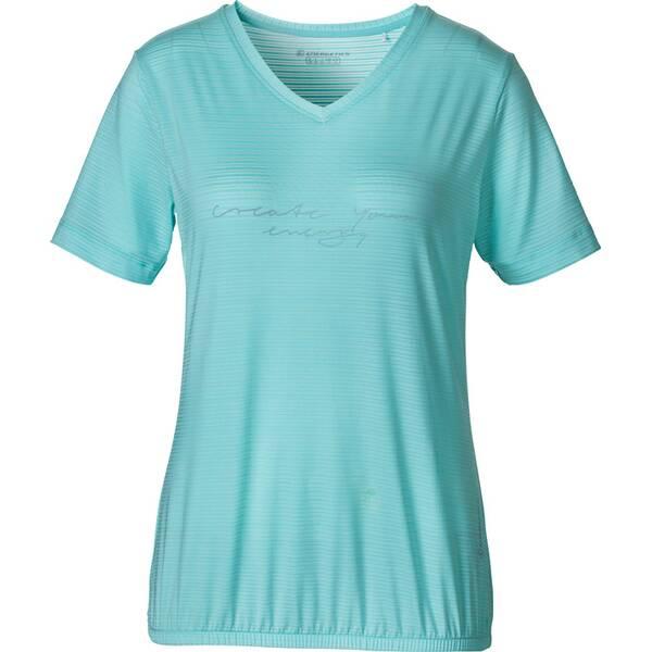ENERGETICS Damen Shirt Ganja 2