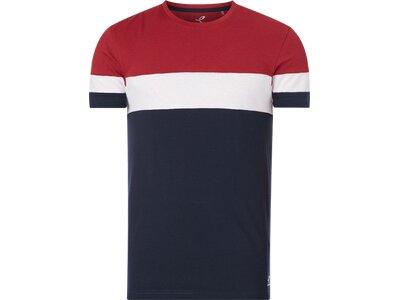 ENERGETICS Herren T-Shirt Striggy II Rot