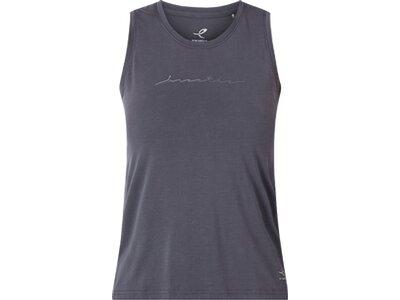 ENERGETICS Damen Tank-Shirt Galu 5 Grau