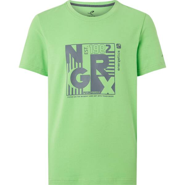 ENERGETICS Kinder T-Shirt Timm IV