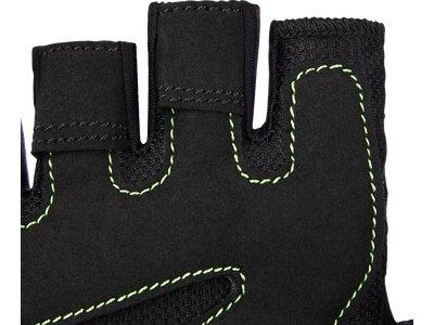 ENERGETICS Herren Handschuhe MFG150 Schwarz
