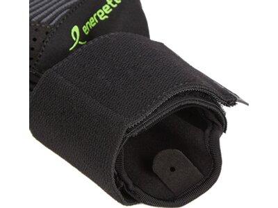 ENERGETICS Herren Handschuhe MFG550 Schwarz