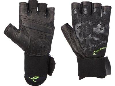 ENERGETICS Herren Handschuhe MFG750 Schwarz