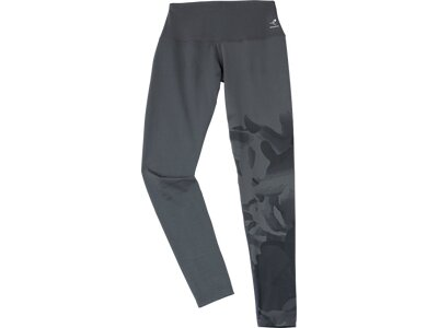 ENERGETICS Damen Tight Jipsi Schwarz