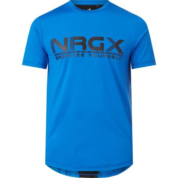 ENERGETICS Herren T-Shirt Malou IV